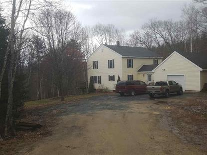 55 Suzi Lane Thornton, NH MLS# 4656540