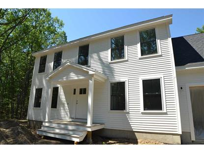Lot 2 Wire Road Wells, ME MLS# 4659609