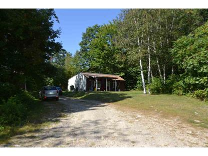 104 Governor Wentworth Highway Tuftonboro, NH MLS# 4659852