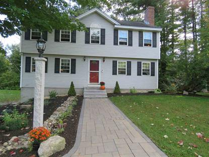 5 Heritage Hill Road Windham, NH MLS# 4661560