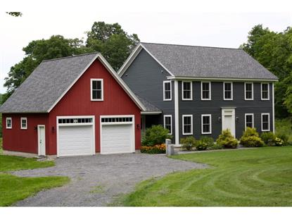 400 Towslee Hill Road Pawlet, VT MLS# 4661778