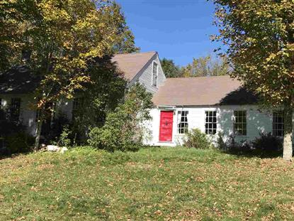 138 Cutler Road, Lempster, NH