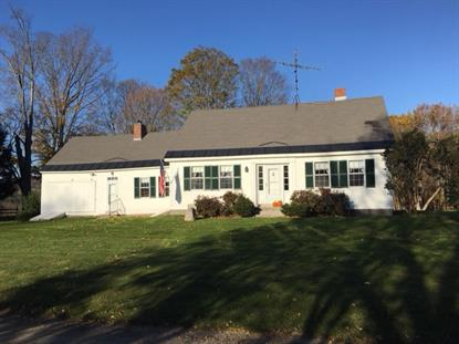 133 Breck Hill Road Lyme, NH MLS# 4664193