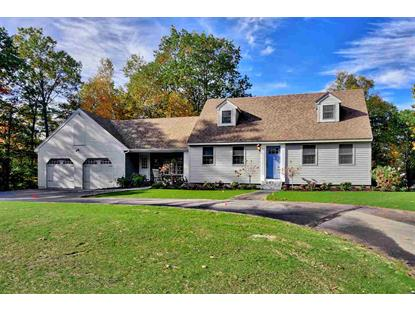 45 Sargent Road Holderness, NH MLS# 4665687