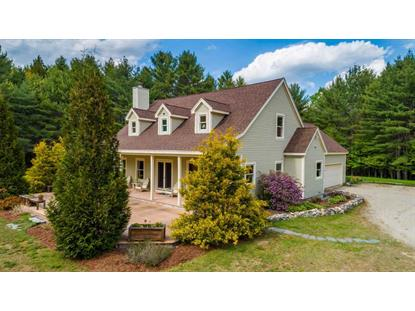 61 Morse Road Plymouth, NH MLS# 4673722