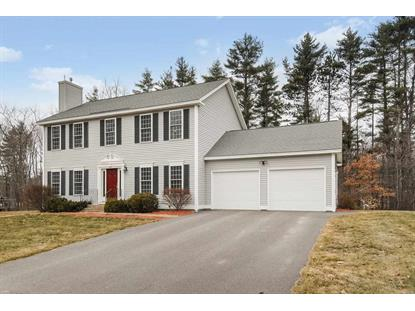 3 Windmere Drive, Raymond, NH
