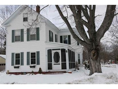 26 Bartlett Street, Epping, NH