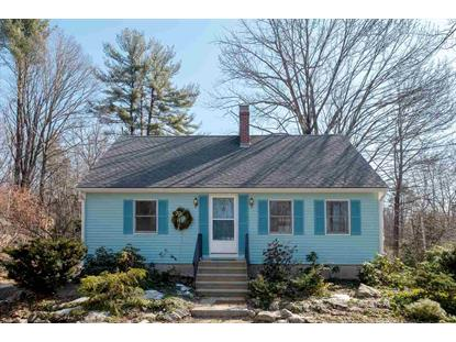 88 Oak Hill Road, Barrington, NH