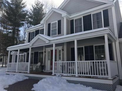1 Patricia Lane, Amherst, NH