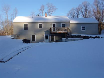 219 Old Claremont Road, Charlestown, NH