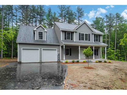 2 Hastings Drive, Hampstead, NH