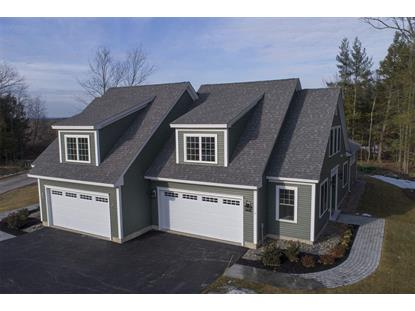4 Green Road, Newmarket, NH