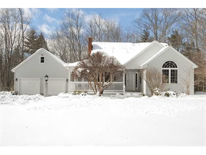 11 Locke Road, Pittsfield, NH