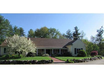 39 Stone Ridge Drive, Peterborough, NH