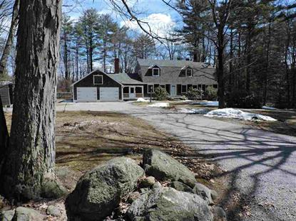 322 Dodge Hill Road, Henniker, NH
