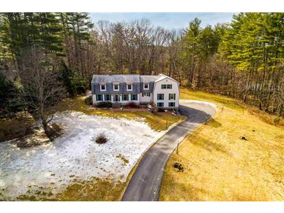 9 Bartlett Road, Brentwood, NH