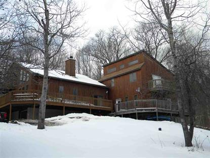 87 Reservoir Road, Deering, NH