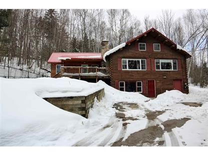 233 Hill Road, Dummer, NH