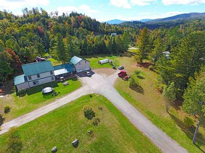 1636 VT Rt 100 Eden, VT MLS# 4681368