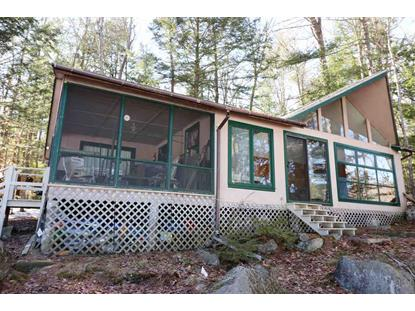 98 Cottage Road, Weare, NH
