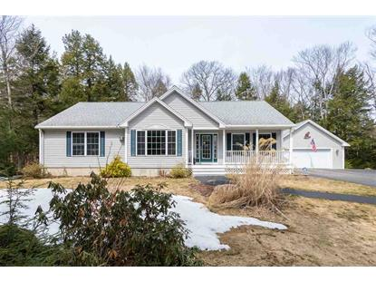 281 Black Brook Road, Sanbornton, NH