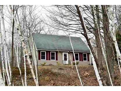 233 Bogue Rd Road, Weare, NH