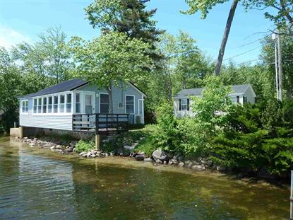 174-175 Lake Shore Drive, Franklin, NH