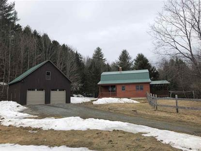 227 Town Line Road, Craftsbury, VT