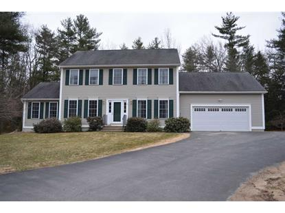 21 Bainbridge Drive, Concord, NH