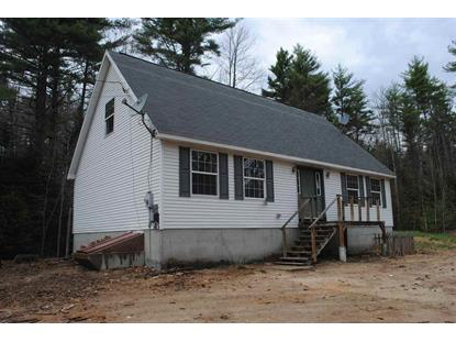 115 Pine Ridge Road, Middleton, NH
