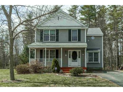 41 Plymouth Drive, Concord, NH