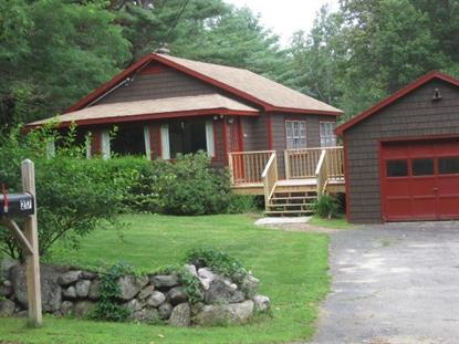 217 Thompson Street, Ashland, NH