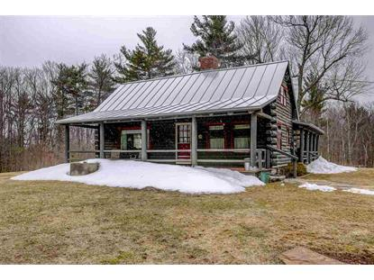 92 Brown Road, Temple, NH