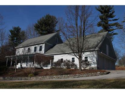 4 Stinson Road, Goffstown, NH