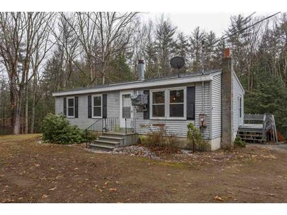 182 Long Pond Road, Danville, NH