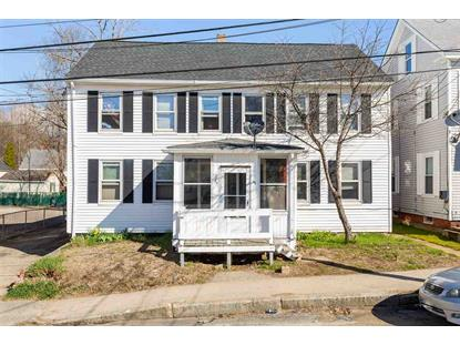 49 Franklin Street, Somersworth, NH