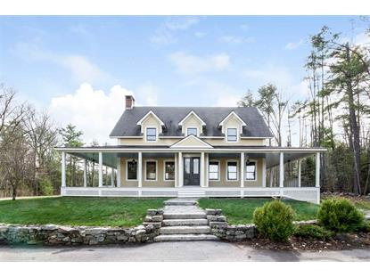 72 New Garden Road Wolfeboro, NH MLS# 4690863