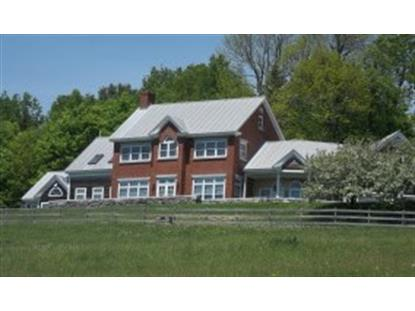 416 Brook Road, Chelsea, VT