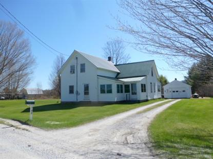 780 Durkee Road, Highgate, VT