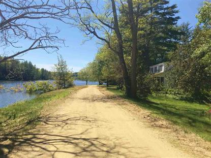 150 Barron Road Bristol, NH MLS# 4692885