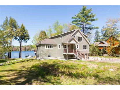 58 Kona Bay Road, Moultonborough, NH
