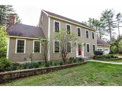73 Raymond Road, Deerfield, NH