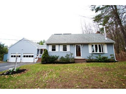 89 Buffumsville Road, Somersworth, NH