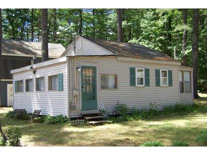 176 Loop Road, Acton, ME
