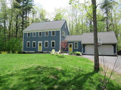 236 Mountain Road, York, ME
