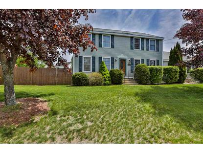 54 Aaron Drive Manchester, NH MLS# 4694549