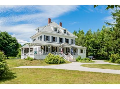 17 Forest Road Wolfeboro, NH MLS# 4695536