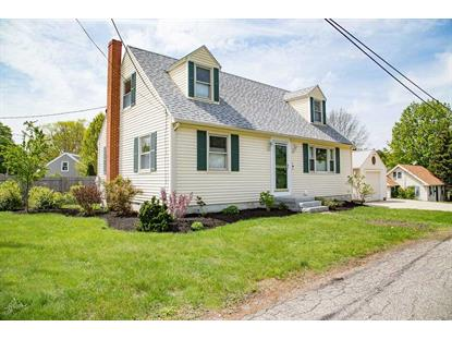 5 Central Avenue Portsmouth, NH MLS# 4695824