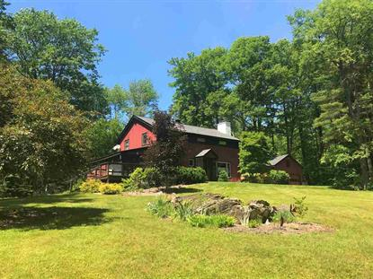 351 Deer Run Road Arlington, VT MLS# 4697193