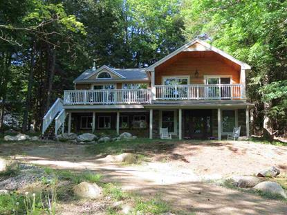 25 Hermit Cove Road Moultonborough, NH MLS# 4698052